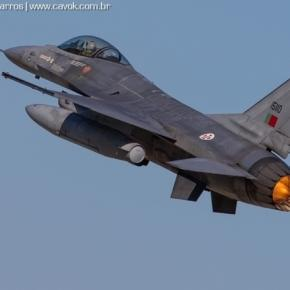No próximo domingo, 18 de setembro, Base Aérea de Monte Real recebe visitantes.