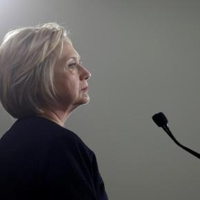 Why Do Republicans Hate Hillary Clinton? - newsweek.com