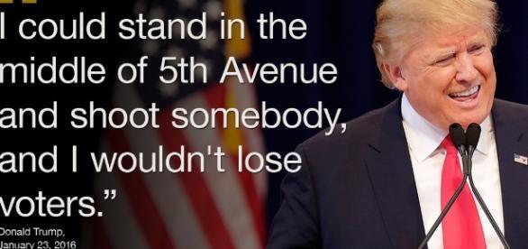 Donald Trump's women problem - CNNPolitics.com - cnn.com