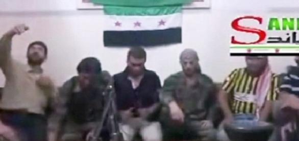 Explozia s-a produs în momentul în care jihadiștii au vrut sa facă un selfie