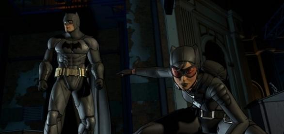 Review: Batman The Telltale Series Episode 2 'Children of Arkham ... - moviesgamesandtech.com