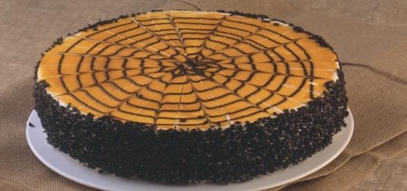 Ricetta Della Torta allo zabaione