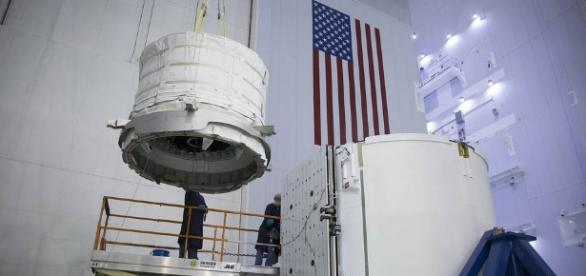 SpaceX Dragon Rockets to the Space Station | NASA - nasa.gov