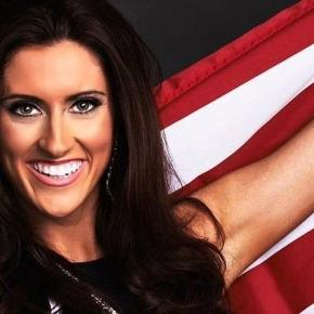 Erin O'Flaherty Miss Missouri a révélé son homosexualité