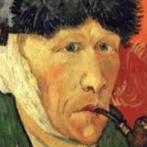 A Van Gogh self-portrait bbc.com Creative Commons