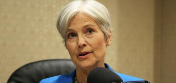 Jill Stein: Trump may have 'memory problem' - POLITICO - politico.com