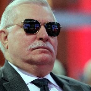 Czy wnuk Lecha Wałęsy zaatakował kobietę nożem?