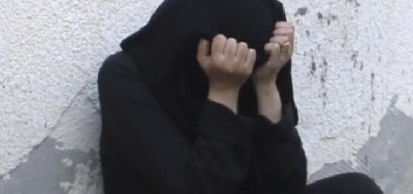Femeile luate prizoniere erau abuzate de teroriștii ISIS