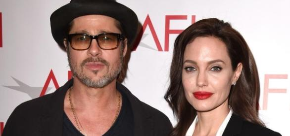 5 Things You Need to Know About the Brangelina Split- aol.com