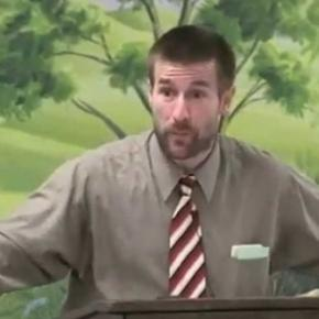 Botswana says to deport US pastor who made anti-gay comments ... - watermarkonline.com