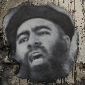 Diabolicul lider al Statului Islamic, Abu Bakr al-Baghdadi, este captiv în orașul irakian Mosul - Foto: Flickr