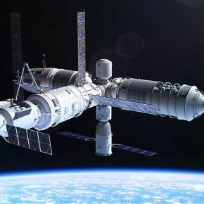 Tiangong-1 space station is falling back to Earth - Popular Mechanics - popularmechanics.co.za
