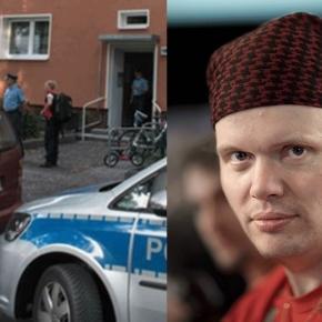 Tötete Piraten Politiker Brunner vor seinem Tod einen Mann? - MOPO24 - mopo24.de