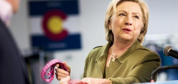 The Daily 202: Why is progressive frustration with Hillary Clinton ... - washingtonpost.com