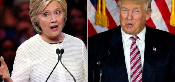 Trump and Clinton Prepare for First Presidential Debate – 2016 ... - uspresidentialelectionnews.com