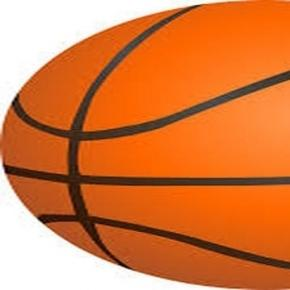 A logo of a basketball - https://pixabay.com/en/photos/basketball/