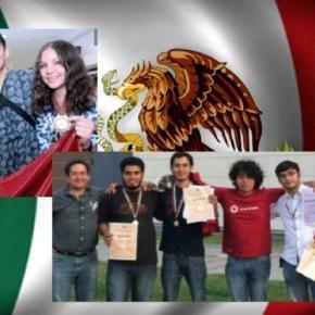 Mexicanos que nos enorgullecen