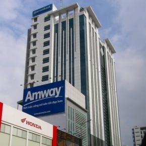 Czy sekta Amway infiltruje polską przestrzeń polityczną?