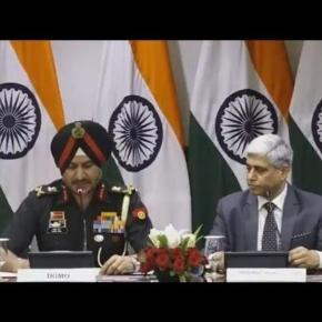 India carried out surgical strikes targeting terror launchpads ... - deliberatehitler.com