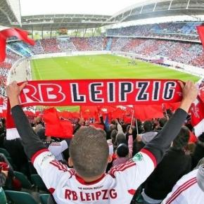 Yes, RB Leipzig Has Fans too - bundesligafanatic.com