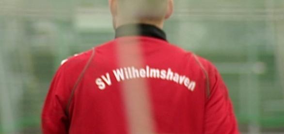 BGH hebt Zwangsabstieg des SV Wilhelmshaven auf / Foto: NDR Aktuell, Screenshot