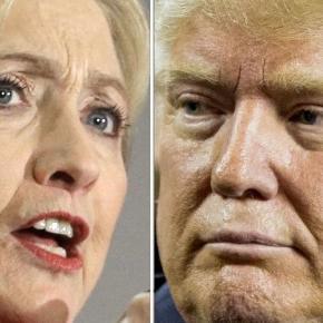 Elections américaines 2016 : Clinton plus convaincante que Trump ... - linternaute.com