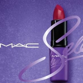 MAC rinde homenaje a Selena a través de una línea de cosméticos.