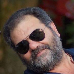 L'imprenditore di Palmi sotto scorta, Gaetano Saffioti.