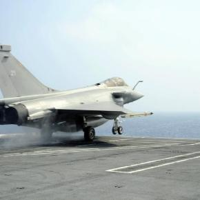 Qatar to receive 24 French Rafale fighter aircraft - UPI.com - upi.com
