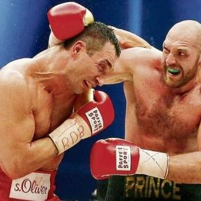 WM-Kampf zum zweiten Mal geplatzt | Fury brüskiert Klitschko ... - bild.de