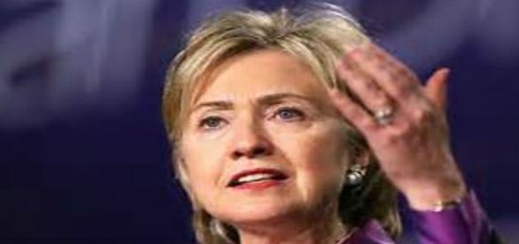 ¿Estará la señora capaz para el debate?