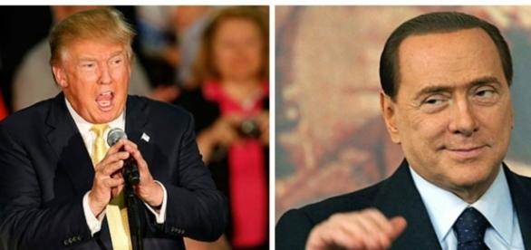 Quiz: Trump or Berlusconi - Who Said it? - Home | Day 6 | CBC Radio - cbc.ca