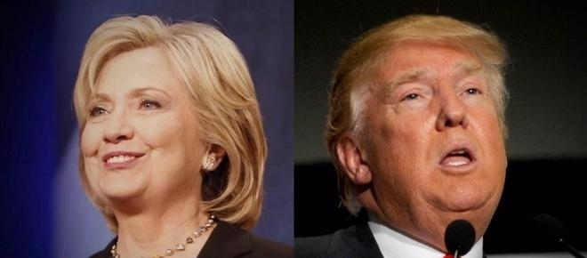 Donald Trump threatens Hillary Clinton, set to bring Bill Clinton's ex-mistress to debate