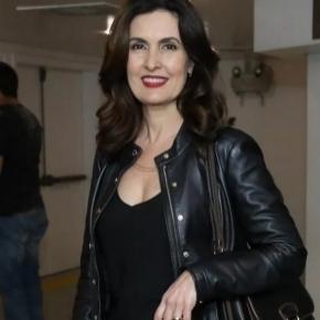 Resultado de imagem para votos Fátima Bernardes emagreceu