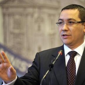 Membrii PRU îl susţin pe VICTOR PONTA | Cancan.ro - cancan.ro