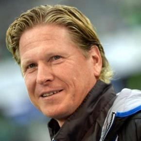 Werder Bremen: Filbry bestätigt: Gisdol Trainer-Kandidat bei ... - kreiszeitung.de