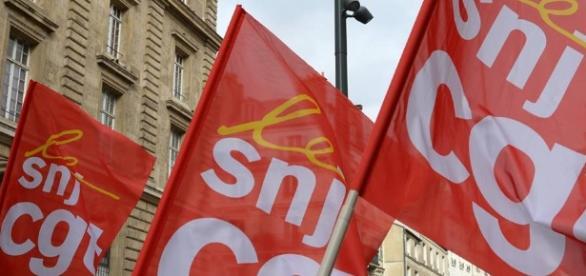 Syndicat National des Journalistes