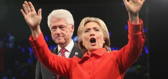 Trump drags Hillary's 'Bill Clinton problem' out of the shadows ... - bostonglobe.com