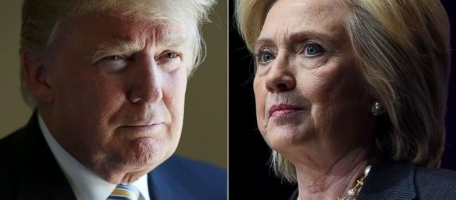 Gennifer Flowers accepts Donald Trump debate invite, seals deal with a 'kiss'