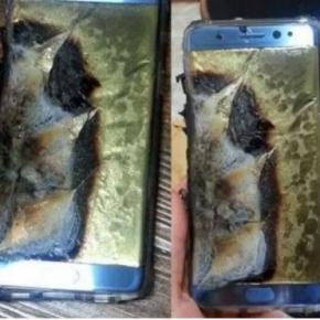 Samsung's Exploding Phones Spread To North America - uploadvr.com