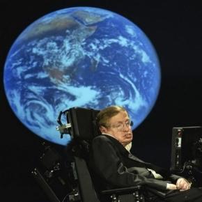 Stephen Hawking avertizeaza omenirea