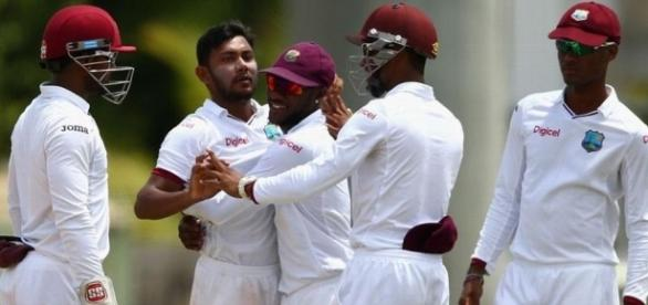 Devendra Bishoo   Cricket   espncricinfo.com