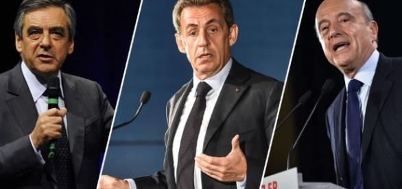 Primaire droite et centre - Alain Juppe