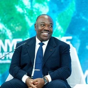 Bongo vainqueur et sûr de son réseau stratégique ?