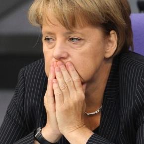 Czas Angeli Merkel powoli się kończy