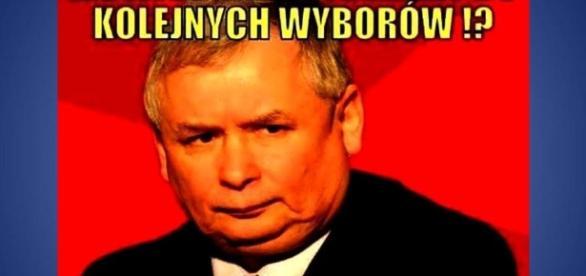 Czy Jarosław Kaczyński rozmyśla nad końcem świata, Chrystusem i Mateuszem Morawieckim?