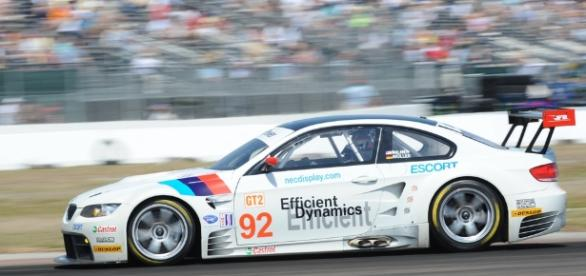 M3 GT2 to Make Its Nordschleife & European Debut - bimmerfile.com