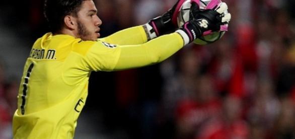 O Benfica pretende chegar longe nesta edição da Champions League