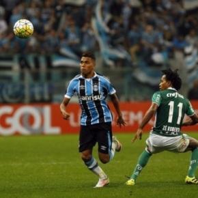 Resultado de imagem para GREMIO E PALMEIRAS copa do brasil