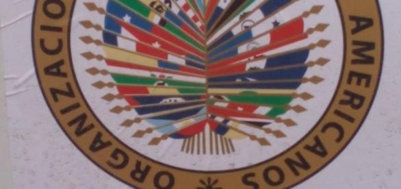 Organisation Amerikanischer Staaten